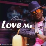 MUSIC+VIDEO: Radiance Andre – Love Me @radiance_andre