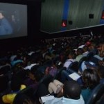 Yuletide: Nigerians Spent N359 Million In Cinemas