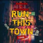 MUSIC: Kiddyice Ft Hottykris – Run This Town
