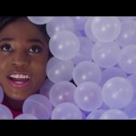 VIDEO: Naomi Peller feat. Base One – No Pain No Gain