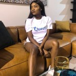 See Simi's Reply To Follower Who Said He'll Die If She Doesn't Marry Him