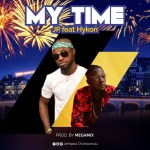 MUSIC: JP – My Time Ft. Hykon