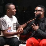 Iyanya To Sowore; Nigerians Will Forever Remember You If You Become President.