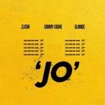 MUSIC: Dammy Krane ft. Zlatan Ibile, Olamide – Jo