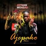 MUSIC: 4stman Ft Mohbad – Ajepako Boii