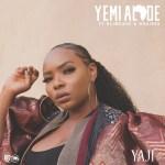 MUSIC: Yemi Alade ft. Slimcase, Brainee – Yaji