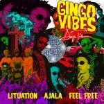 FULL EP: Dapo Tuburna – Gingo Vibes
