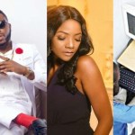 Samklef Shades Simi And Her Supporters For Slamming Yahoo Boys