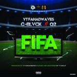 MUSIC: Ytfahadwaves Ft. C-Blvck X Q2 – Fifa