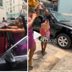 Bambam Gets A Car From Her Fans On Her 30th Birthday
