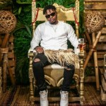Fan Disappointed At Olamide For Laughing While Naira Marley Trolls Simi