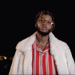 VIDEO: Yung6ix ft. Peruzzi – What If (official video)