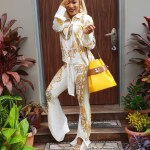 Tonto Dikeh Preaches About Jesus, Fans Come For Her