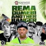 MIXTAPE: DJ Kaywise – Dumebi Mix