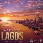 MUSIC: Small Doctor X Bisola X DJ Cuppy X DJ Enimoney X Jeff Akoh – Greater Lagos