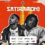 MUSIC: Lil5ive – Satiramoni (Remix) ft. Barry Jhay