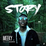 MUSIC: Meeky — Story (Prod by Liquidmix)