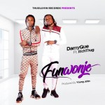 MUSIC: Damyque ft. RichThug – Funwonje (@officialldamyque)