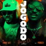 MUSIC: DJ Jimmy Jatt ft. Peruzzi – Jogodo