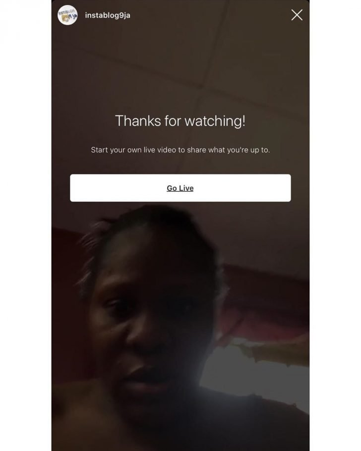 AT LAST!! See The Face Of Instablog Owner As She Mistakenly Reveal Herself (PHOTO) 7