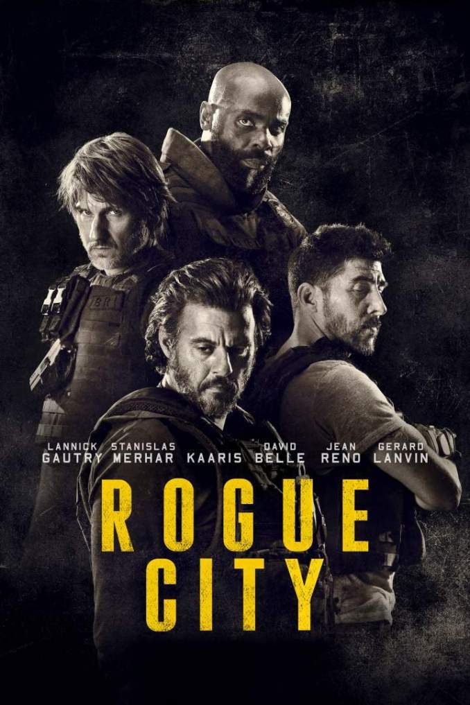 Movie: Rogue City (2020) [French]