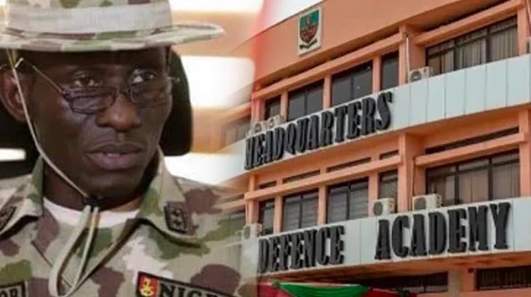 Personnel monitoring CCTV not asleep during NDA attack —DHQ