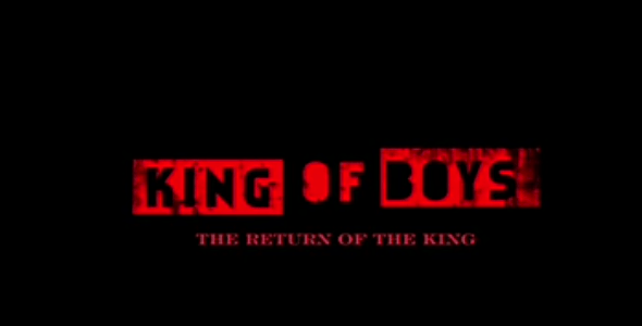 'King of Boys' sequel released on Netflix