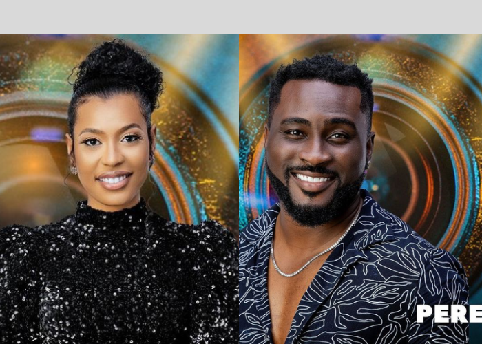 BBNaija S6: Pere is suffering from 'post-Maria' depression, says Nini