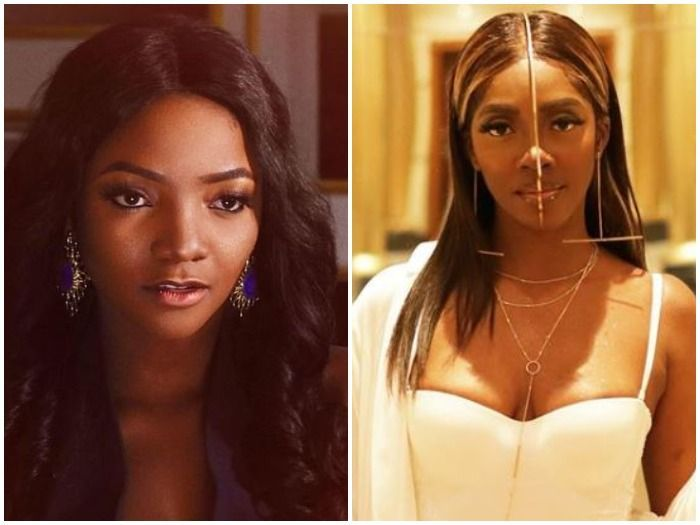 BE SINCERE!!! Between Tiwa Savage And Simi – Who Is A Product Of Talent, Or Grace?