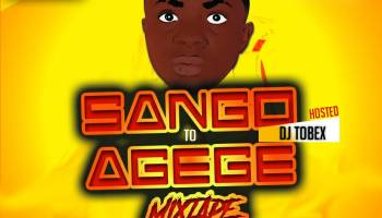 Seriki ft Mr Real - Koza (Freestyle) | NaijaBanging