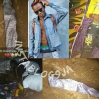 "SayNoToDepressionAndSucide: Ex YBNL Affiliated Rapper ""Olaranwaju Always PelePele"" Committed Suicide[Read More]"