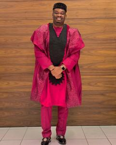 Don Jazzy Biography (Net Worth, Career, Education)