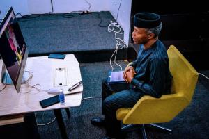 Yemi Osinbajo biography