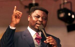 Pastor Mathew Ashimolowo