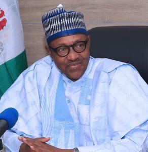 Muhammadu Buhari Net worth