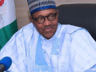 Muhammadu Buhari Net worth