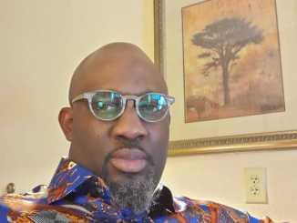 Abayomi Fagbenro Biography (Age, Career, Net Worth)