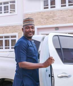 Otunba Akin Alabi Biography (Career, Businesses, Nairabet CEO)