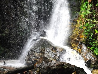 History of Erin Ijesha Waterfall