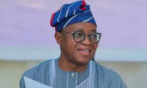 Adegboyega Oyetola Biography