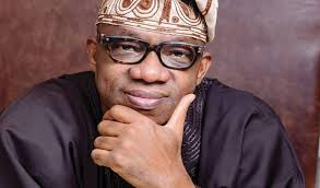 Dapo Abiodun Biography
