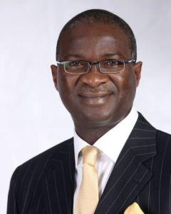 Babatunde Fasola Biography
