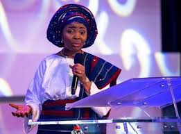 Faith Oyedepo Biography
