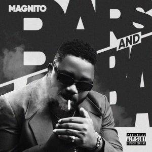 magnito album