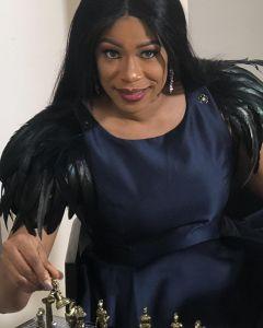 Regina Askia Biography