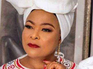 Sola Sobowale Biography