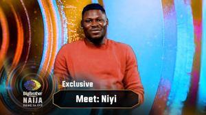 Who is Niyi (Adeniyi Lawal)?