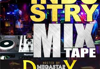 Photo of Mixtape: Dj Kay Y – Industry Mixtape