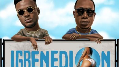 """Photo of Video: Flyboi – """"Igbenedion"""" f. Duncan Mighty"""
