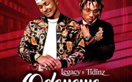 Mp3: Legacy Ft Tidinz – Odeyewe